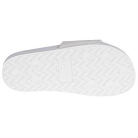 Klapki Levi's Batwing Slide 229170-794-51 białe 3