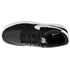 Buty Nike Air Force 1 Gs W CT3839-002 czarne 2