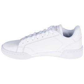 Buty adidas Roguera W EG2662 białe 1