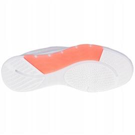 Buty adidas Novamotion W FW3256 białe 3