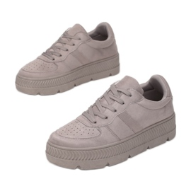 Vices 8377-5 Grey 36 41 szare 1