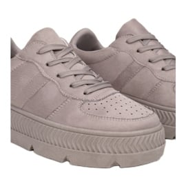 Vices 8377-5 Grey 36 41 szare 2