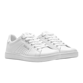 Big Star sneakersy niskie klasyczne białe Angelise 1