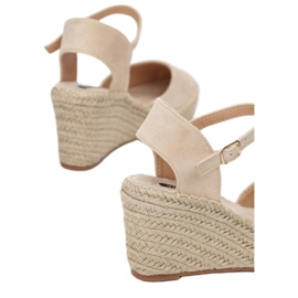 Vices 7372-42-beige beżowy 1