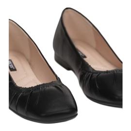 Vices 7388-38-black czarne 2