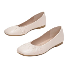 Vices 7388-42-beige beżowy 1