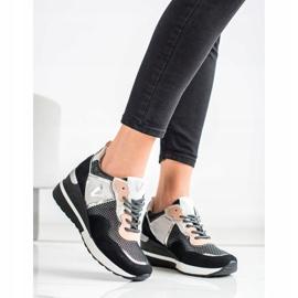 Kolorowe Sneakersy VINCEZA wielokolorowe 1
