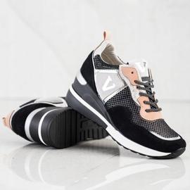 Kolorowe Sneakersy VINCEZA wielokolorowe 3