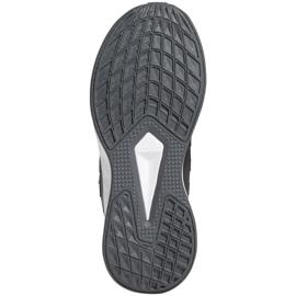 Buty adidas Duramo Sl C Jr FX7314 białe czarne 3