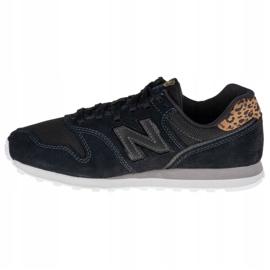 Buty New Balance W WL373JB2 czarne 1