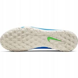 Buty piłkarskie Nike Phantom Gt Club Df Tf M CW6670 400 niebieskie niebieskie 2