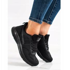 Sportowe Buty MCKEYLOR czarne 1