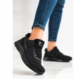 Sportowe Buty MCKEYLOR czarne 2