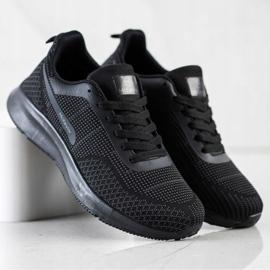 Sportowe Buty MCKEYLOR czarne 3