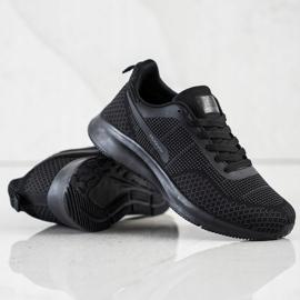 Sportowe Buty MCKEYLOR czarne 4