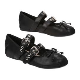 Vices 8189-1 Black czarne 1