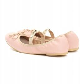 Vices 1194-20 Pink różowe 2