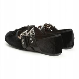 Vices 8188-1 Black czarne 2