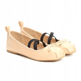 Vices 8190-14 Beige 36 41 beżowy 1
