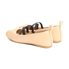 Vices 8190-14 Beige 36 41 beżowy 2