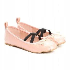 Vices 8190-20 Pink 36 41 różowe 1