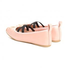 Vices 8190-20 Pink 36 41 różowe 2