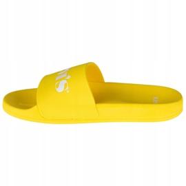 Klapka Levi's June Mono S 233026-753-73 żółte 1