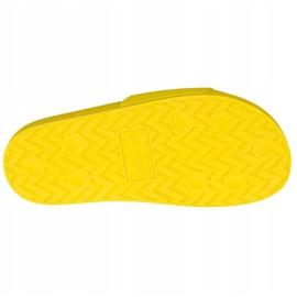 Klapka Levi's June Mono S 233026-753-73 żółte 3