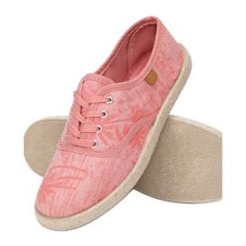 Vices T017-20 Pink 36 41 różowe 2