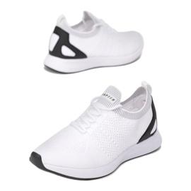 Vices B833-41 White białe 1