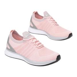 Vices B833-20 Pink różowe 1