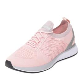 Vices B833-20 Pink różowe 2