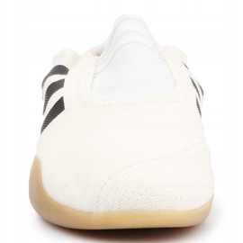 Trampki Adidas Taekwondo W D98204 beżowy 2