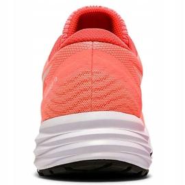Buty damskie do biegania Asics Patriot 12 brzoskwniowe 1012A705 700 wielokolorowe pomarańczowe 5