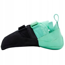 Buty wspinaczkowe So iLL Street Lv Streetlv-Halfhalf czarne zielone 1
