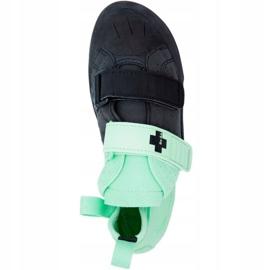 Buty wspinaczkowe So iLL Street Lv Streetlv-Halfhalf czarne zielone 2