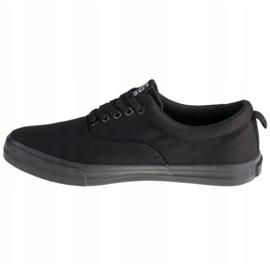 Buty Big Star Shoes Big Top W FF274164 czarne 1