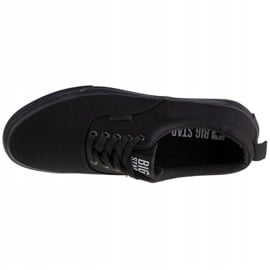 Buty Big Star Shoes Big Top W FF274164 czarne 2