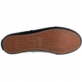 Buty Big Star Shoes Big Top W FF274164 czarne 3