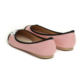 Vices 1418-20 Pink 36 41 różowe 2