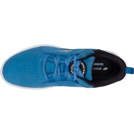 Buty damskie 4F niebieskie H4L21 OBDL251 SETCOL001 33S 1