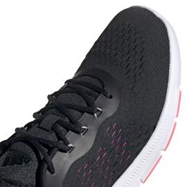 Buty damskie adidas Novamotion czarne FY8384 4
