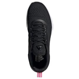 Buty damskie adidas Novamotion czarne FY8384 2