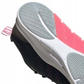 Buty damskie adidas Novamotion czarne FY8384 5