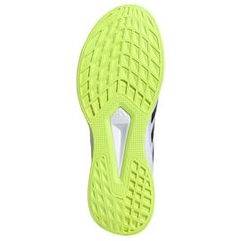 Buty męskie do biegania adidas Duramo Sl białe FY6683 3