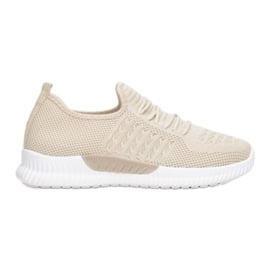 Vices 8618-42-beige beżowy 2