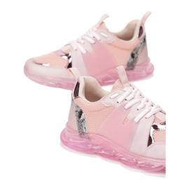 Vices 8564-45-pink różowe 1