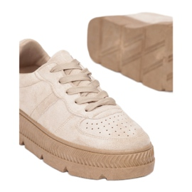 Vices 8377-42-beige beżowy 1