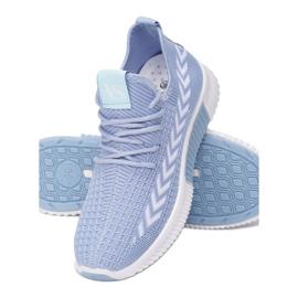 Vices 8559-51-blue niebieskie 1