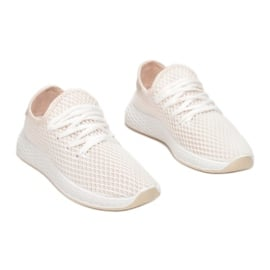 Vices 8450-42-beige beżowy 1